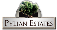 Pylian Estates Logo